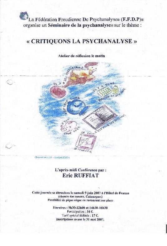 seminaire-critiquons-la-psychanalyse