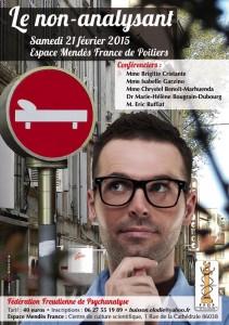 Conférence de Poitiers